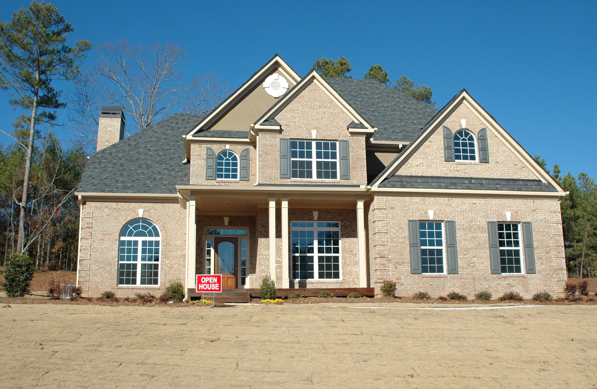 Beautiful Home EstaR Mortgage